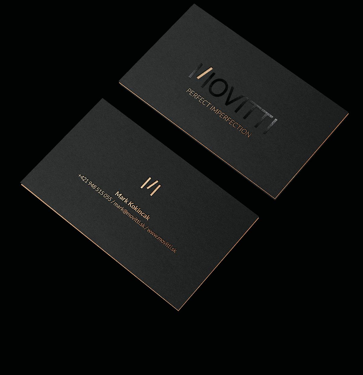 YNK media - Prípadové štúdie - Movitti - Branding