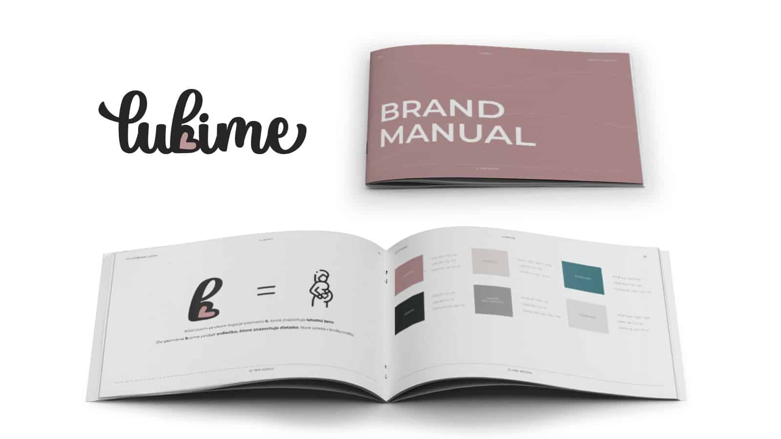 YNK media - Branding - Lubime