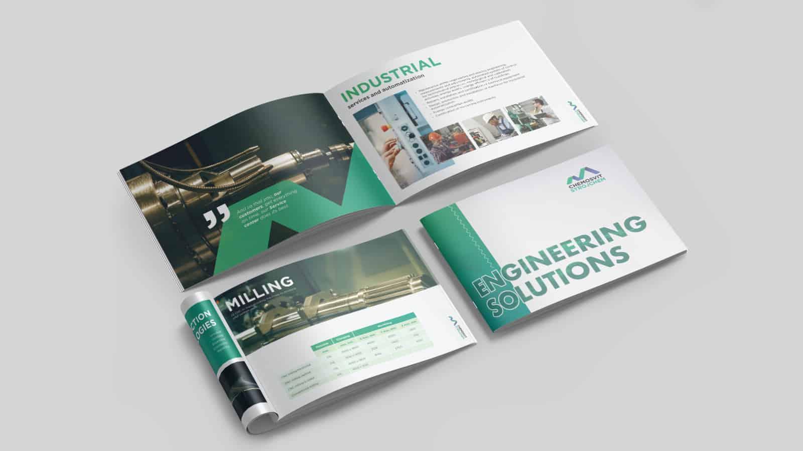 YNK media - Design - Strojchem